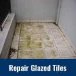 balcony waterproofing membrane tiles