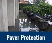 Paver Protection
