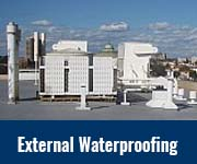 External Waterproofing
