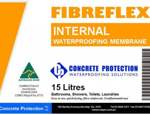 Fibreflex – Internal Membrane