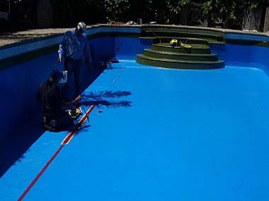 Pools & Ponds
