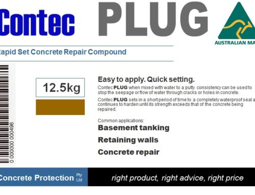 Contec Plug
