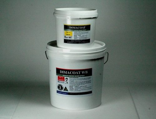 Swiftvulc Chlorinated Rubber Paint Chemical Resistant