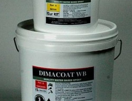 Dimacoat – Floor Coating & Vapour Barrier
