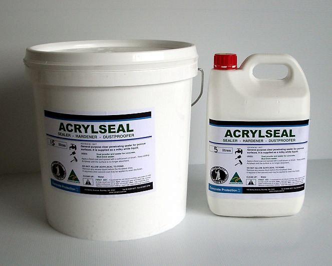 acrylseal