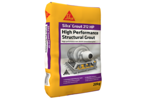 Sika Grout 212HP