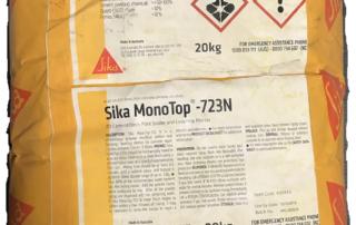 Sika MonoTop 723