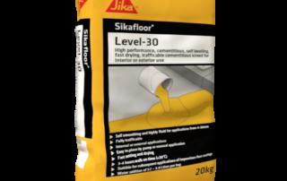 Sikafloor-Level-30