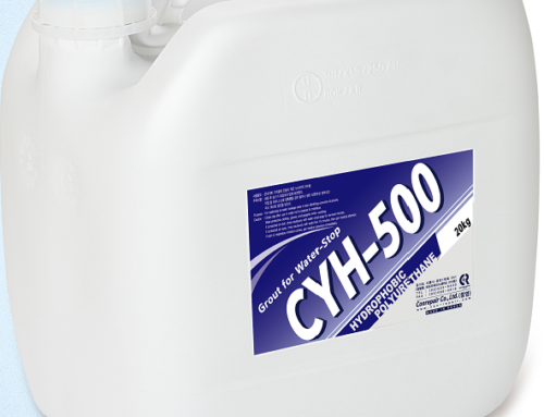 Injection CYH 500 Hydrophobic PU